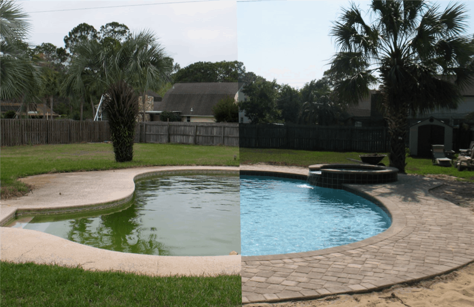 4 Reasons to have weekly pool Services: