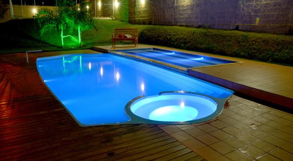 Pool Lghting