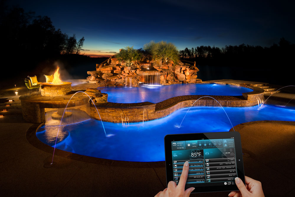 What is pool Automation and why you need it?