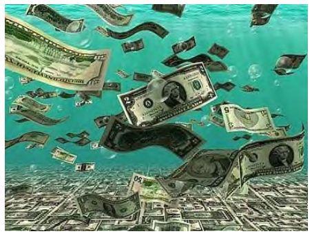 Money for Pool