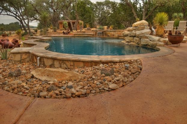 Pool Design Trends: Our Top 4 Picks