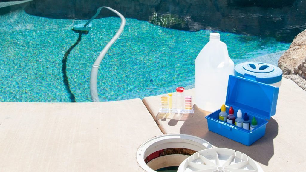 4 common Pool maintenance mistakes: