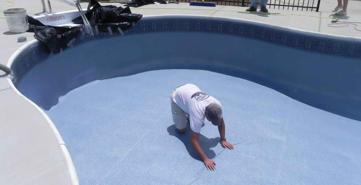 POOL CHEMISTRY: WHAT IS A FIRE-UP?