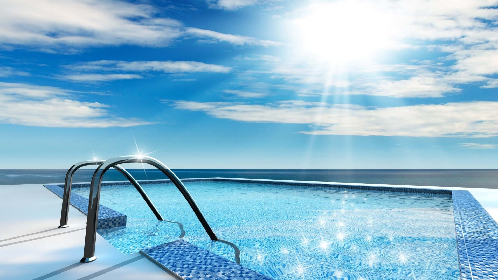 Which Pool Supplies Do You Need When You Get a Pool?